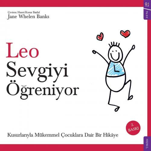 Leo Sevgiyi Öğreniyor Jane Whelen Banks
